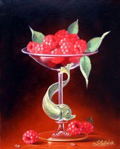 FRUITS D ETE by Corominas Ludivine