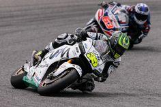 MotoGP Espagne : Les 5 plus belles photos du week-end - CoursesMoto.com