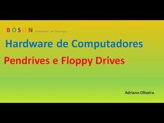 Curso de #Hardware - Vídeo 05 - Visão Geral do Computador - YouTube