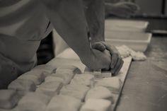 Lavoriamo a mano il nostro pane