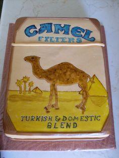 Camelky
