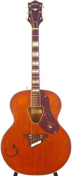 1965 Gretsch 6022 Rancher