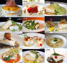 12 receptes amb bacallà