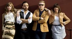 Win a Pair of Tickets to Lake Street Dive | San Diego Reader