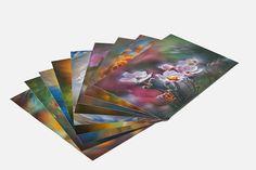 Małe wydawnictwo z kartami pocztowymi - Blog - Joanna Stoga fotograf
