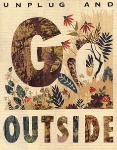 Unplug and go outside #KEEN #take10