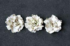 SIMPLY PAPER: Sugarplum Flowers