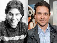Topacteurs uit de jaren '80: toen en nu