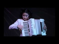 Rock Accordion Music - Spanish Gypsy Dance & Serenade Arranged by Annie Gong Spanish Gypsy, Accordion Music, Polka Music, Bust A Move, Clarinet, Piano Lessons, Paris, My Music, Rock
