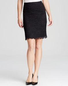 Diane von Furstenberg Pencil Skirt - Eliza