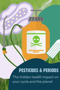 Wait, don't pesticides go on farm fields? How can they impact your vag? Yoppie sheds some light on the health impact of chemical pest control on your body. Free Blog, Pest Control, Understanding Yourself, Sheds, Period, Mindfulness, Health, Shed Houses, Health Care