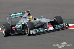 Lewis Hamilton, Mercedes Grand Prix | Main gallery | Photos | Motorsport.com