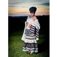 SOUTH AFRICA XHOSA DRESSES have an impeccable way with fashion,it comes with how the simplest attire is being styled to look unique, African Dresses For Women, African Print Dresses, African Print Fashion, African Fashion Dresses, African Wedding Attire, African Attire, African Wear, African Style, African Beauty