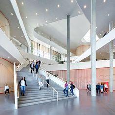 Henning Larsen | SDU – Campus Kolding