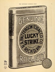 Vintage And Retro Packaging Designs Worth Seeing Vintage Tins, Vintage Labels, Vintage Antiques, Retro Packaging, Cigarette Box, Packaging Design Inspiration, Retro Design, Vintage Advertisements, Lettering