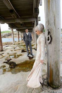 Beautiful bride more style on Weddingbee.com
