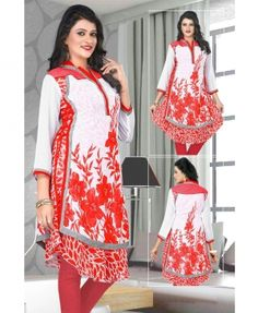 Womens Cotton Kurtas & Kurtis Buy @ 1099 /- Only  Phone :- 0261-6452111 Whatsapp :- 9727863251