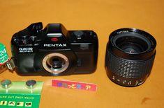1983年に発売さたペンタックス(旧旭光学工業)の驚くほどコンパクトな110フィルム規格の一眼レフオート110スーパーの入荷です。フィルムカメラとしては世界最小の一眼レフで、サイズは軽量コンパクトでも… Laos, Binoculars