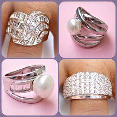Tweets con contenido multimedia de capricci (@capricciplata) | Twittercapricci (@capricciplata) | Twitter #blackfriday #moda #fashion #plata #pulseras #anillos #pendientes #mujer #regalos #descuentos #ideas #navidad www.capricciplata.com Ideas Navidad, Multimedia, Rings For Men, Wedding Rings, Engagement Rings, Twitter, Jewelry, Fashion, Silver Rings