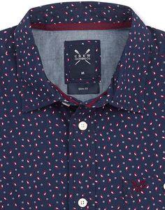 maynard print shirt_3