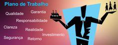 Novo Artigo no Blog, sobre o Plano de Trabalho! Lêr artigo aqui. http://blog.humbertoalmeida.net/blog/plano-de-trabalho