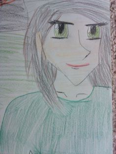 Girl by Angela Watts hehe