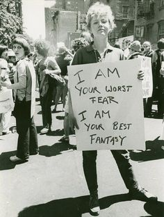 Gay Pride In New York City: 1970-1979 - BuzzFeed Mobile