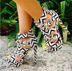 These are pretty awesome #heels