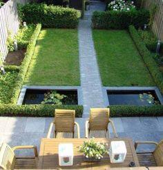 22 Ιδέες για τη διακόσμηση εξωτερικού χώρου! idea design decoration garden