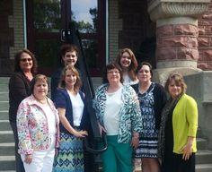 Public Library Institute 2015 Graduates  #SDSLCornerstone