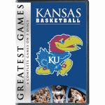 Greatest Games Of Kansas Basketball
