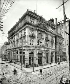 old Orleans