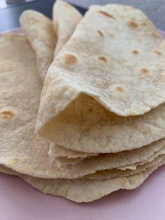 Great for quesadillas, fajitas, enchiladas, wraps and many more dishes. Homemade Flour Tortillas, Personal Chef, All Vegetables, Non Stick Pan, Quesadillas, Fajitas, Quick Recipes, Cooking Classes, Enchiladas