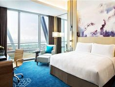 JW Marriott Hotel Shenzhen Bao'an Shenzhen, China