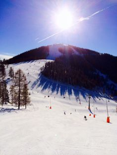 In der Scharte Mountains, Nature, Travel, Ski Trips, Ski, Voyage, Viajes, Traveling, The Great Outdoors