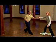 Swing Dance Basics Swing Dancing, Ballroom Dancing, Pe Activities, Physical Activities, East Coast Swing, Social Dance, Lindy Hop, Dance Music Videos, Life Learning