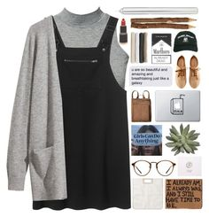 all you have to do is stay by beauty-from-ashes on Polyvore featuring polyvore, fashion, style, Monki, H&M, Club L, Georgia Perry, Emotionally Unavailable, Abyss & Habidecor and clothing