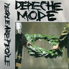 Smash Hits Singles: Depeche Mode - People Are People (Mute)