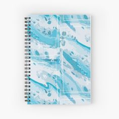 My Notebook, Spiral, Finding Yourself, My Arts, Art Prints, Printed, Canvas, Abstract, Awesome