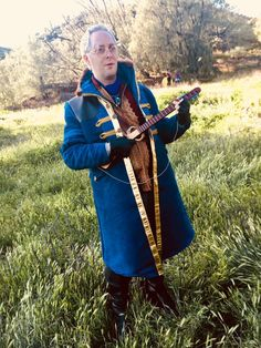 Taliesin Jaffe as Percy de Rolo Critical Role Percy, Critical Role Cosplay, Critical Role Characters, Critical Role Fan Art, Critical Role Campaign 2, I Have No Friends, Vox Machina, Period Outfit, Voice Actor