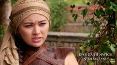 Nymeria Sand, sand snake season 5 episode 4 game of thrones