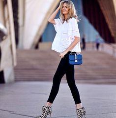 Inspiracion bloggers Miss Vogue