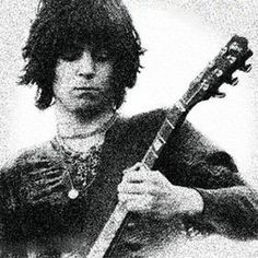 Terry Reid.  Seriously, why aren't you listening to him right now
