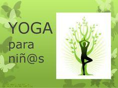 Yoga para niñ@s con adivinanzas