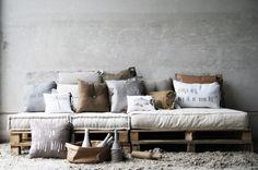 Voor elke stijl en interieur zijn er sfeervolle kussens verkrijgbaar van Zusss.