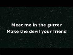 Devil within ❤