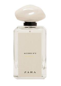 Accord No 2 Oriental Zara for women