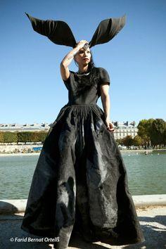 Paris Fashion Week ,Some street styles Lily Gatins...