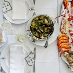 Check out this slideshow The new seafood hotspot in Lisbon in this list Best Secret Restaurants in Lisbon