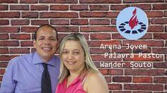 Arena Jovem Palavra Pastor Wander Souto 23/12/2016